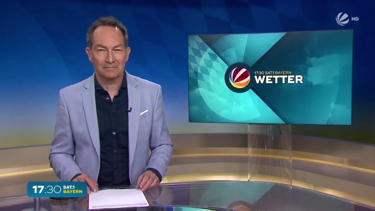 Das Bayern-Wetter für Freitag