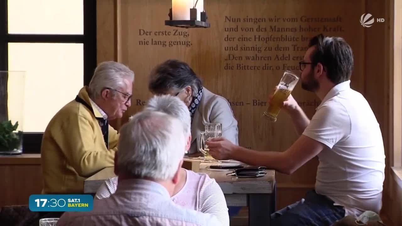 Was gilt jetzt in Bayern? Corona-Regeln im Überblick