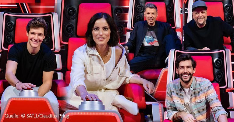 """The Voice Kids"": Alle Infos zur neuen Staffel"