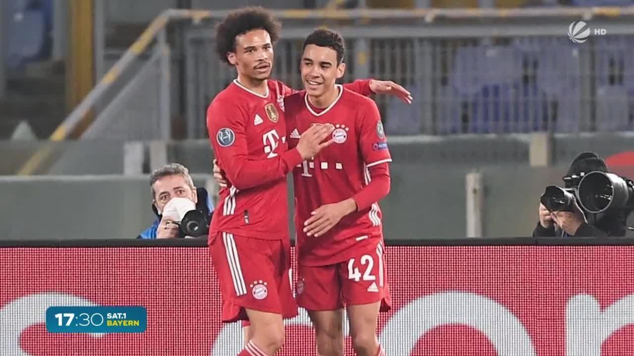 Entscheidung gefallen: FC Bayern-Talent Musiala will für DFB-Team spielen