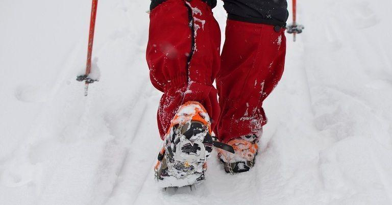 Massiver Kälteeinbruch: Hier soll es am Wochenende schneien