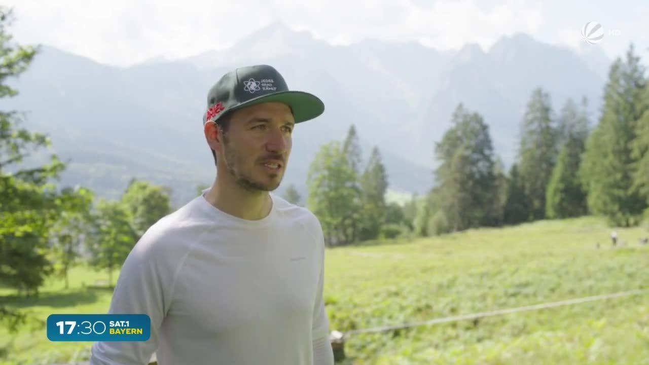 Vom Skistar zum Umweltkämpfer: Felix Neureuther für mehr Klimaschutz